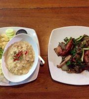 Krua Khun Maew Seafood Hua Hin