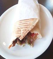 ANATOLIJA Grill Kebab