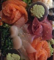 Nydalen Sushi & Wok
