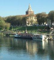 Imbarcadero Pavia