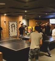 Loop Ping Pong Bar