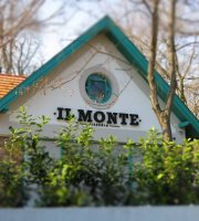 Il Monte Pizzeria and Ice Cream Parlour