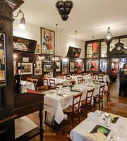 Orphee Restaurant