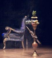 Harem Lounge