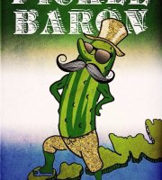 Pickle Baron of Key West
