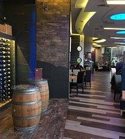 Restauracja Barracuda