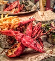 Burger and Lobster - Oxford Circus