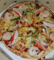 The Pizza Company - Wiang Chiang Rai