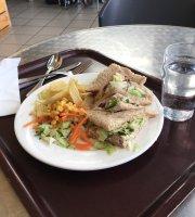 Moffetts Restaurant