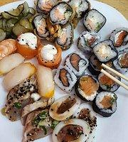 Restaurante Wok Sushi