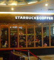 Starbucks Mega Mall Batam