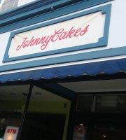 Johnnycakes