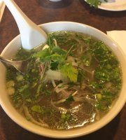 Wizard of Pho Vietnamese Restaurant