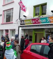 KILLARNEY ICE CREAM SHOP