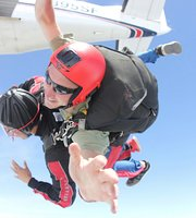 Skydive Carolina!
