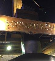 Bosnian House Restaurant