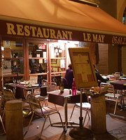 Restaurant Le May