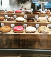 Union Square Doughnuts