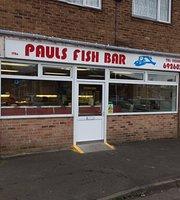 Paul's Fish Bar