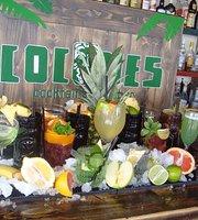 Cocones Beach Bar