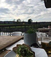 Park Blick Restaurant am Golfplatz