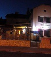 Penzion Restaurant Laguna