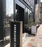 Excelsior Caffe, Tokyu EX Inn Higashiginza