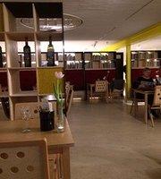 Cafe Oslo Plads