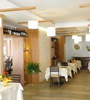 Restaurant Buon Samaritano Hotel Approdo Domus Francescana