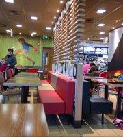 McDonald's - Eccles West One