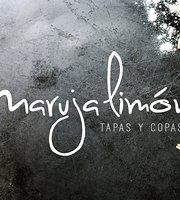 Maruja Limón - Tapas y Copas