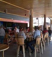 Barbican Beach Bar