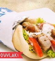 Dionysos Cocina Griega