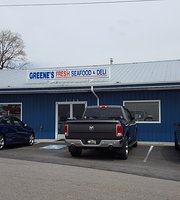 Greene's Fresh Seafood & Deli