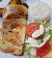 El Rocoto Chicken & Grill
