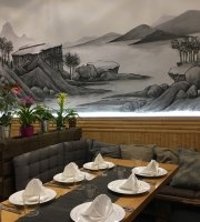 Restaurante Oriental Bao