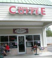 Grand Strand Coffee Bar