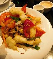 Koishi Fine Chinese & Sushi Bar