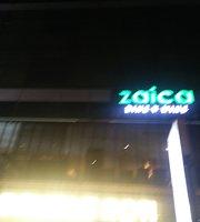 Zaica Dine & Wine