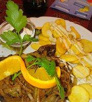 Restaurant Hestia