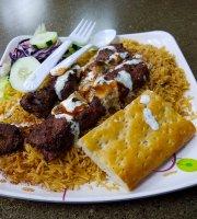 Aria Kabab