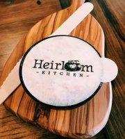 Heirloom Kitchen