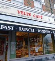 Veli's Cafe