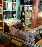 The Good Stuff Cafe Vinyl