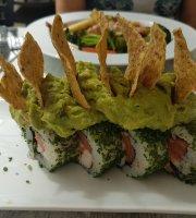 Senz Sushi & Nikkel