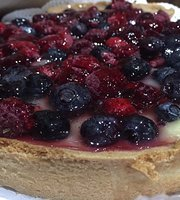 Omas's Kuchen