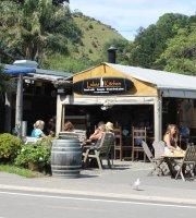 Luke's Kitchen & Cafe