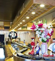 Katana Sushi Train