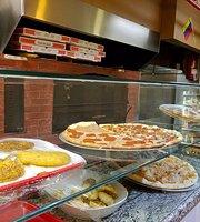 TuArepa Pizza Cafe