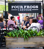 Four Frogs Creperie Circular Quay